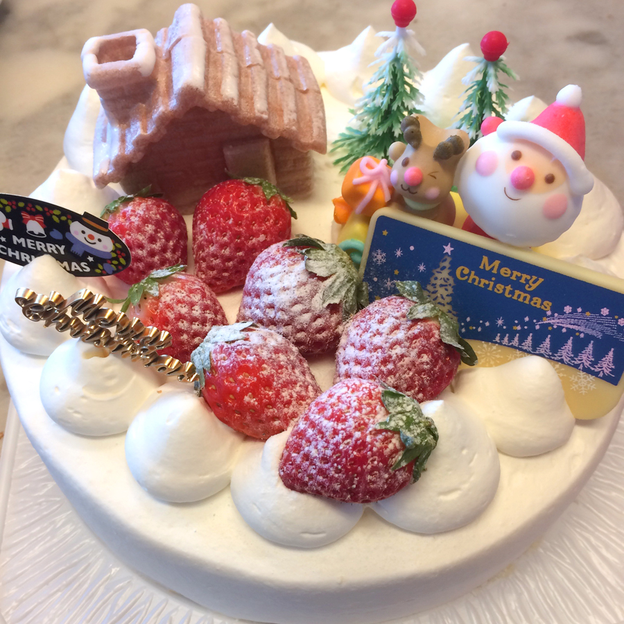名護 市 ケーキ 屋